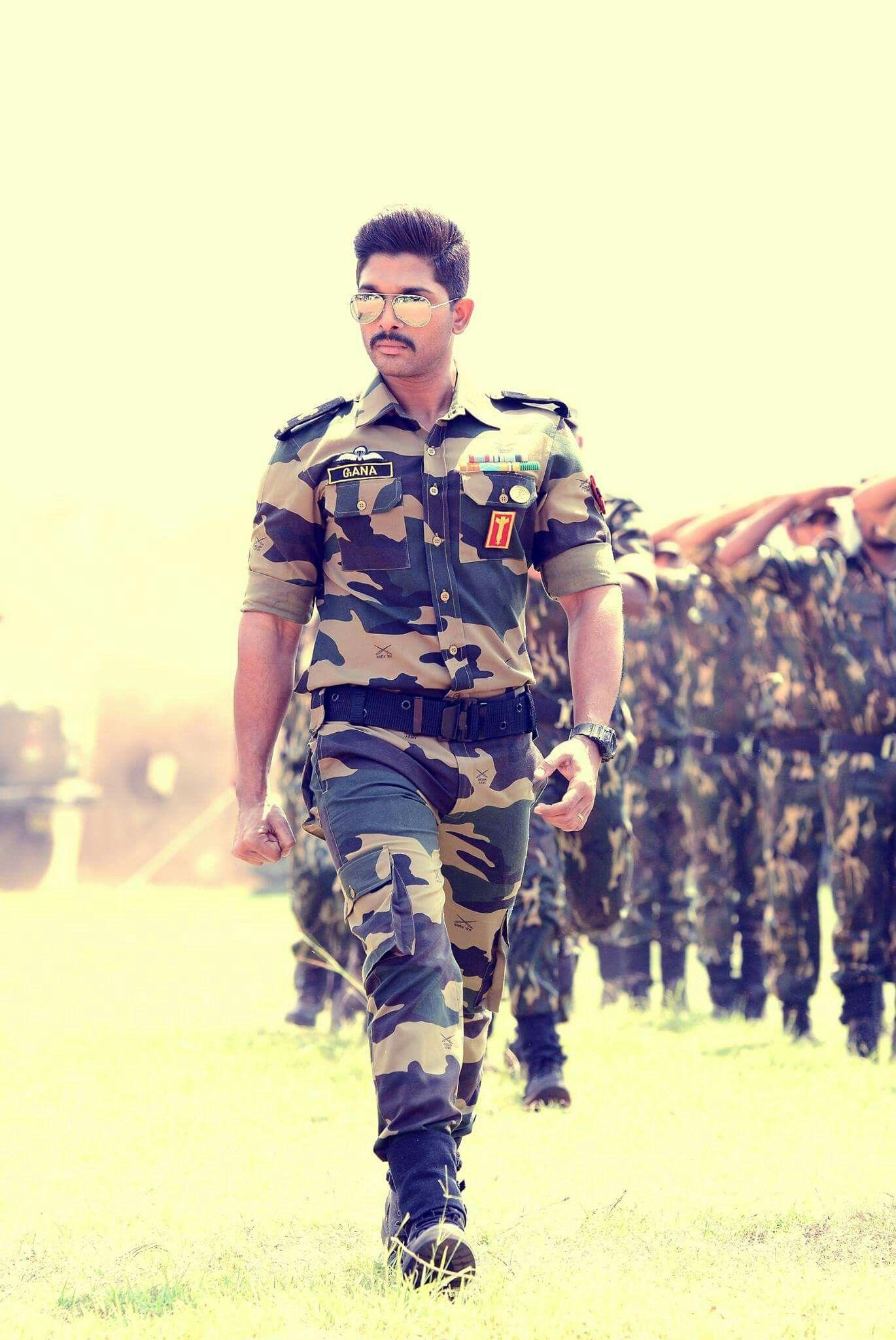 Indian Army Wallpapers - Wallpaper Cave