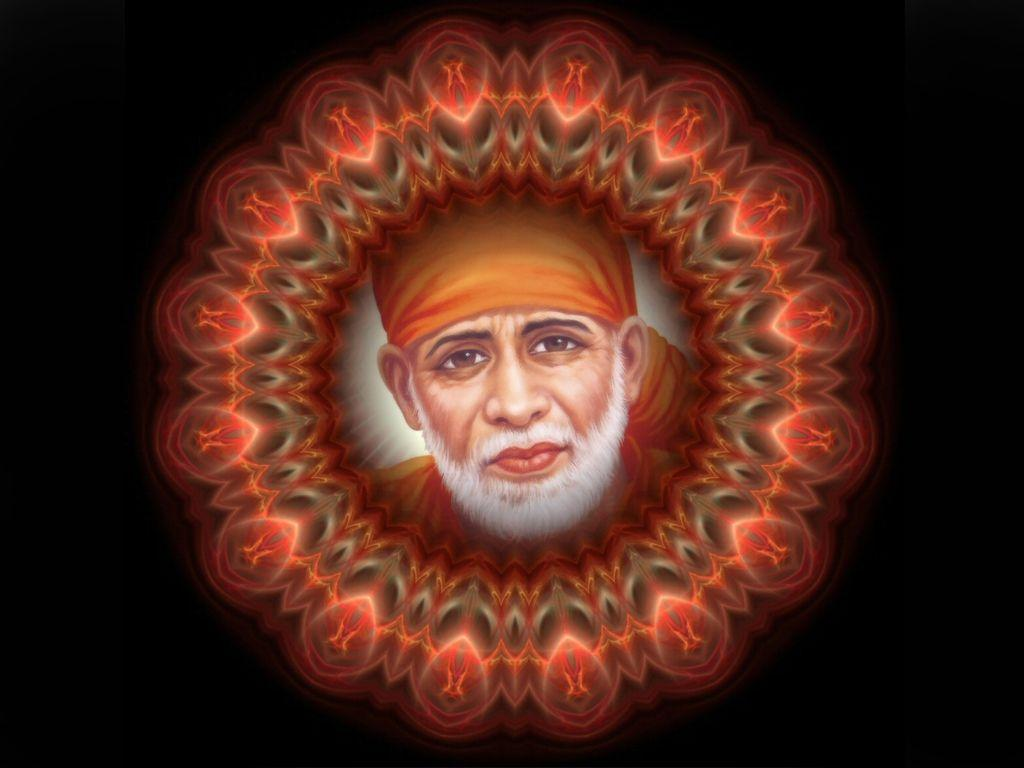 Sai Baba Wallpapers Wallpaper Cave