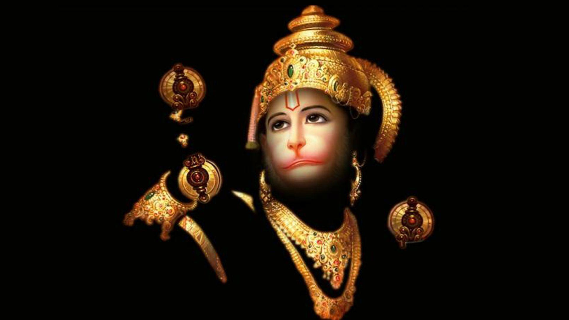 Lord Hanuman Wallpapers Wallpaper Cave