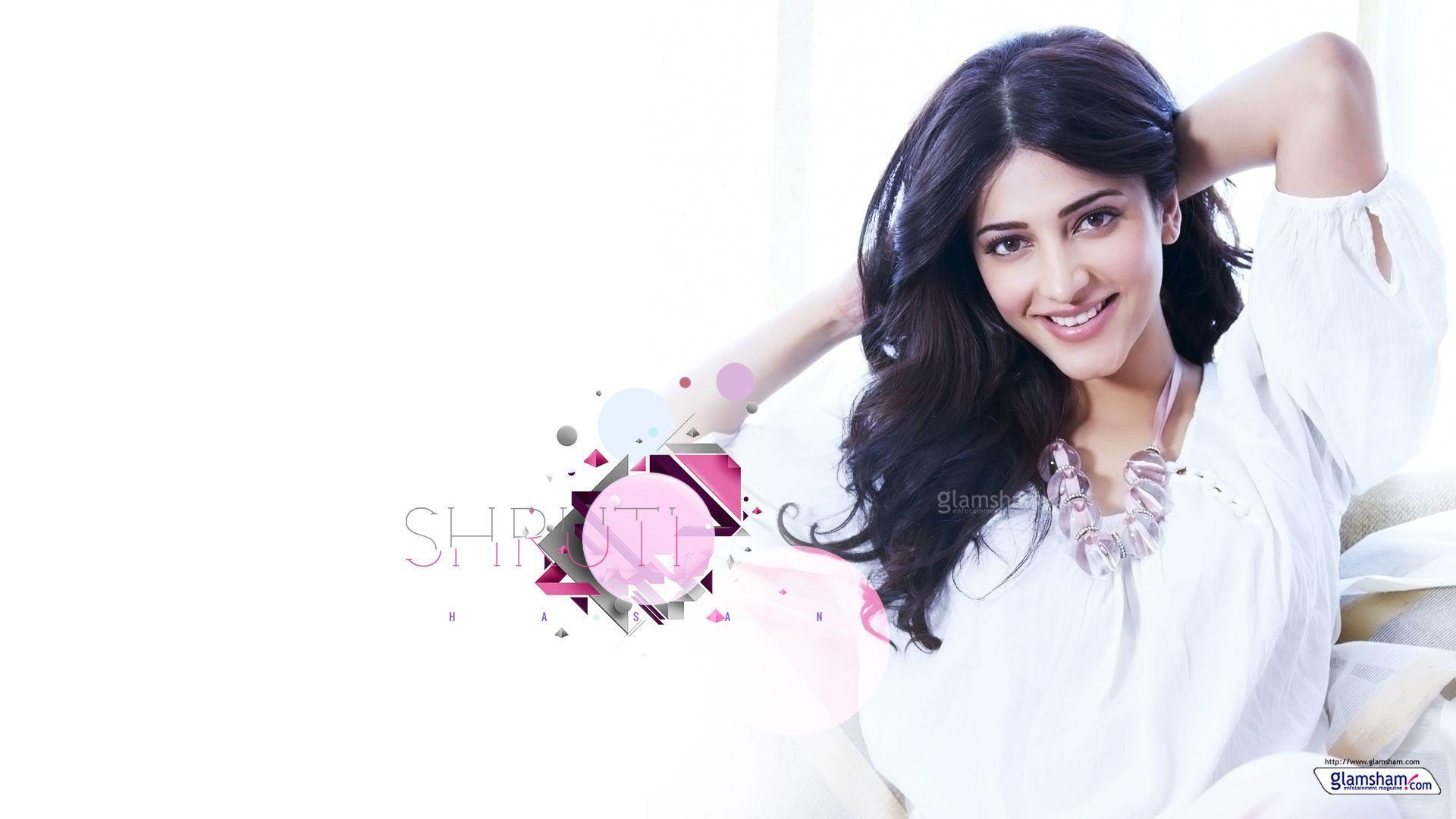 Get Shruti Hassan Wallpapers Hd 1920X1080