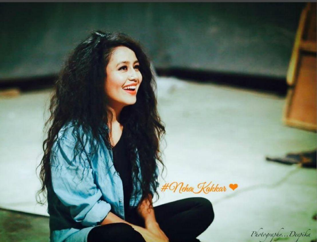 Neha Kakkar Wallpapers Wallpaper Cave