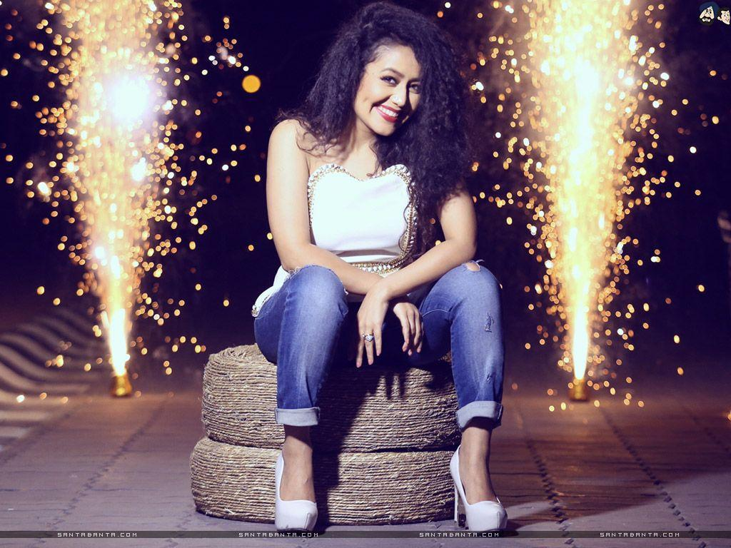 Neha Kakkar sexy wallpapers