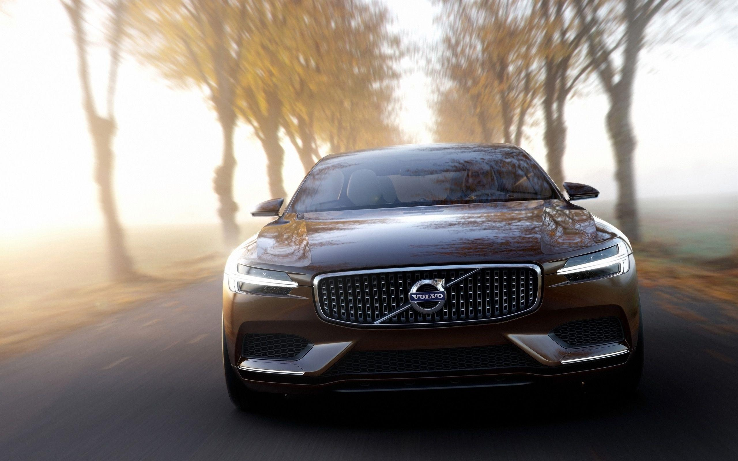 2014 Volvo Concept Estate Wallpaper | HD Car Wallpapers | ID #4150