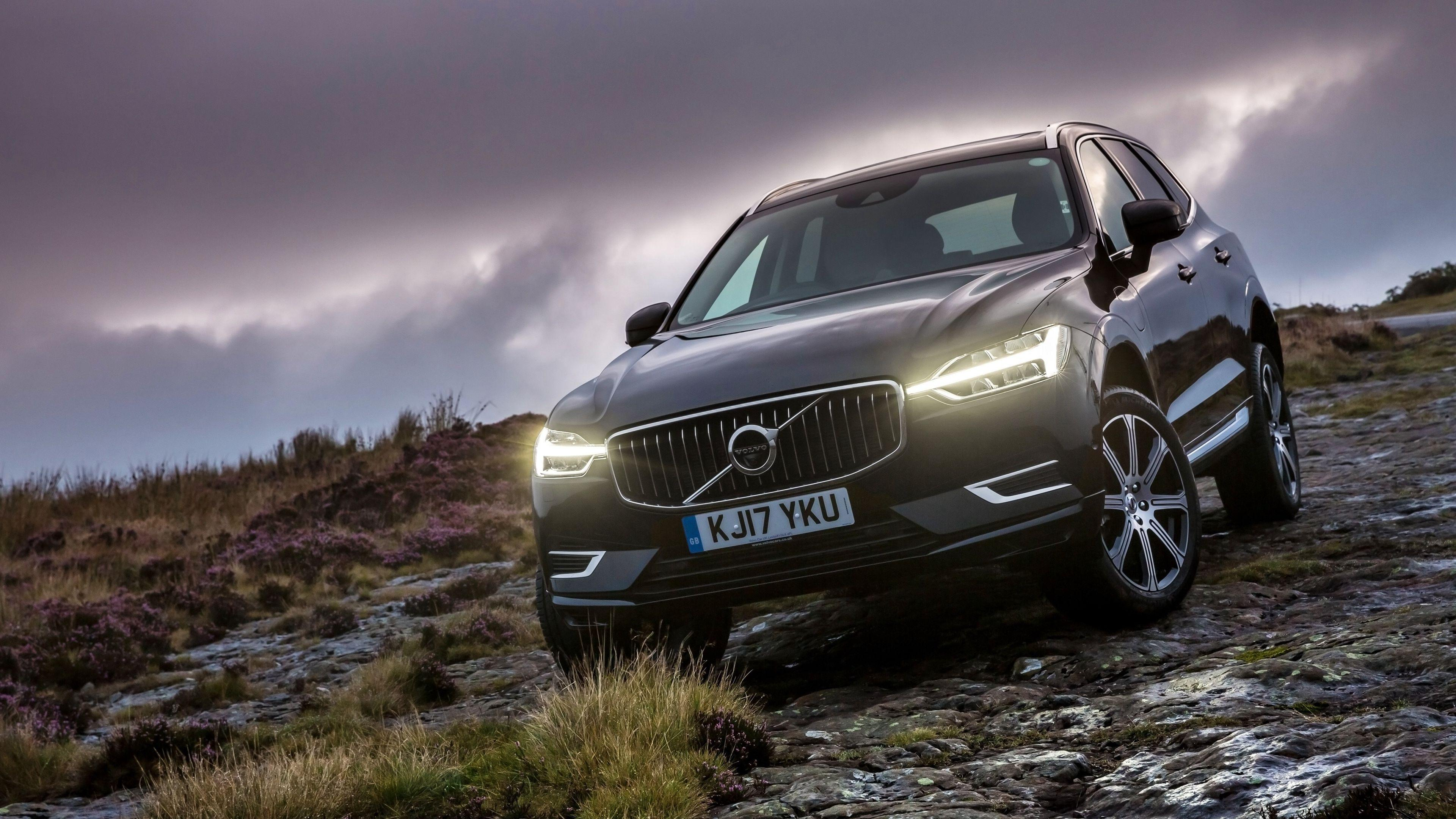 Volvo XC60 Wallpapers and Backgrounds Image