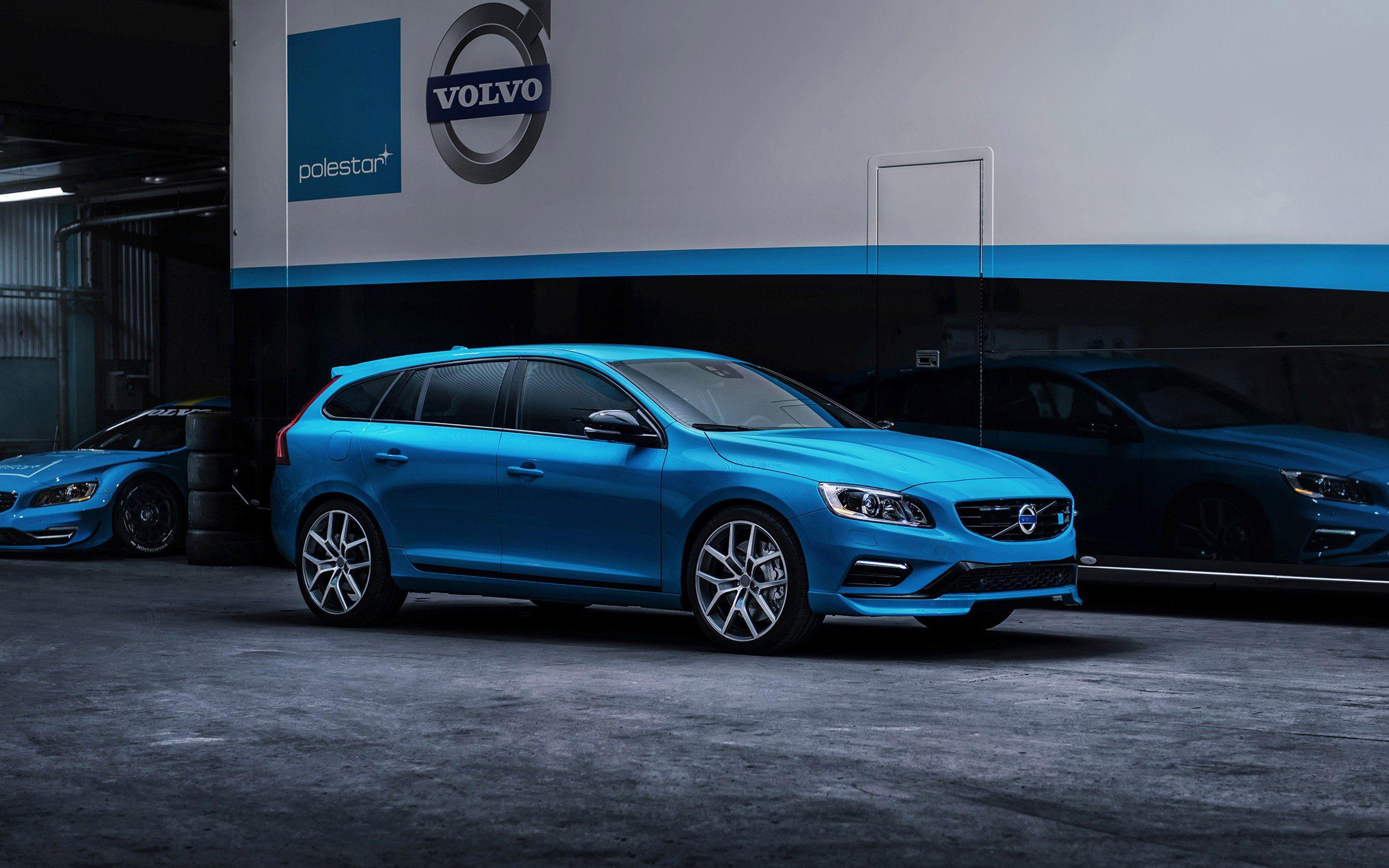 Volvo Wallpapers Wide