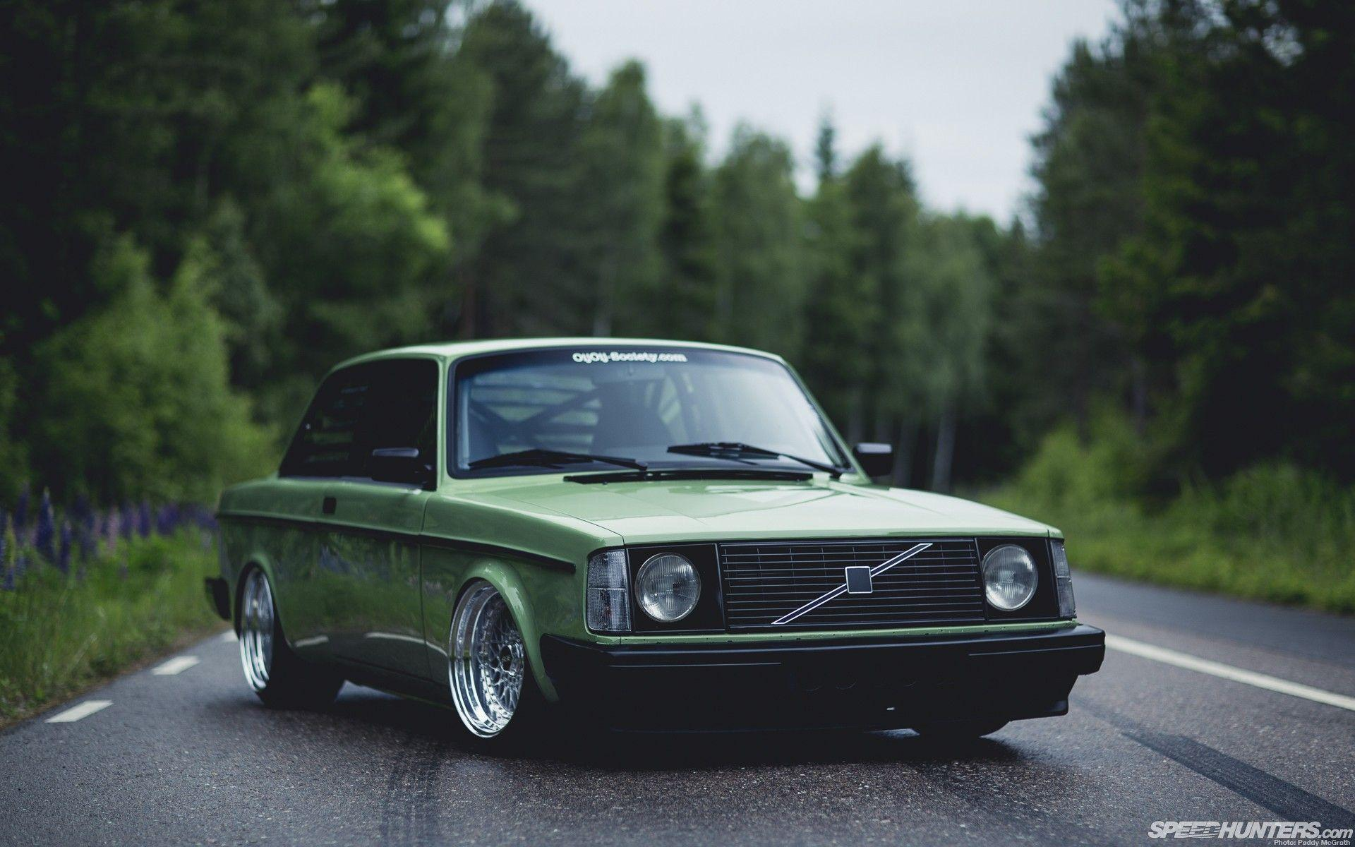 Volvo HD Wallpaper | Background Image | 1920x1200 | ID:463524 ...