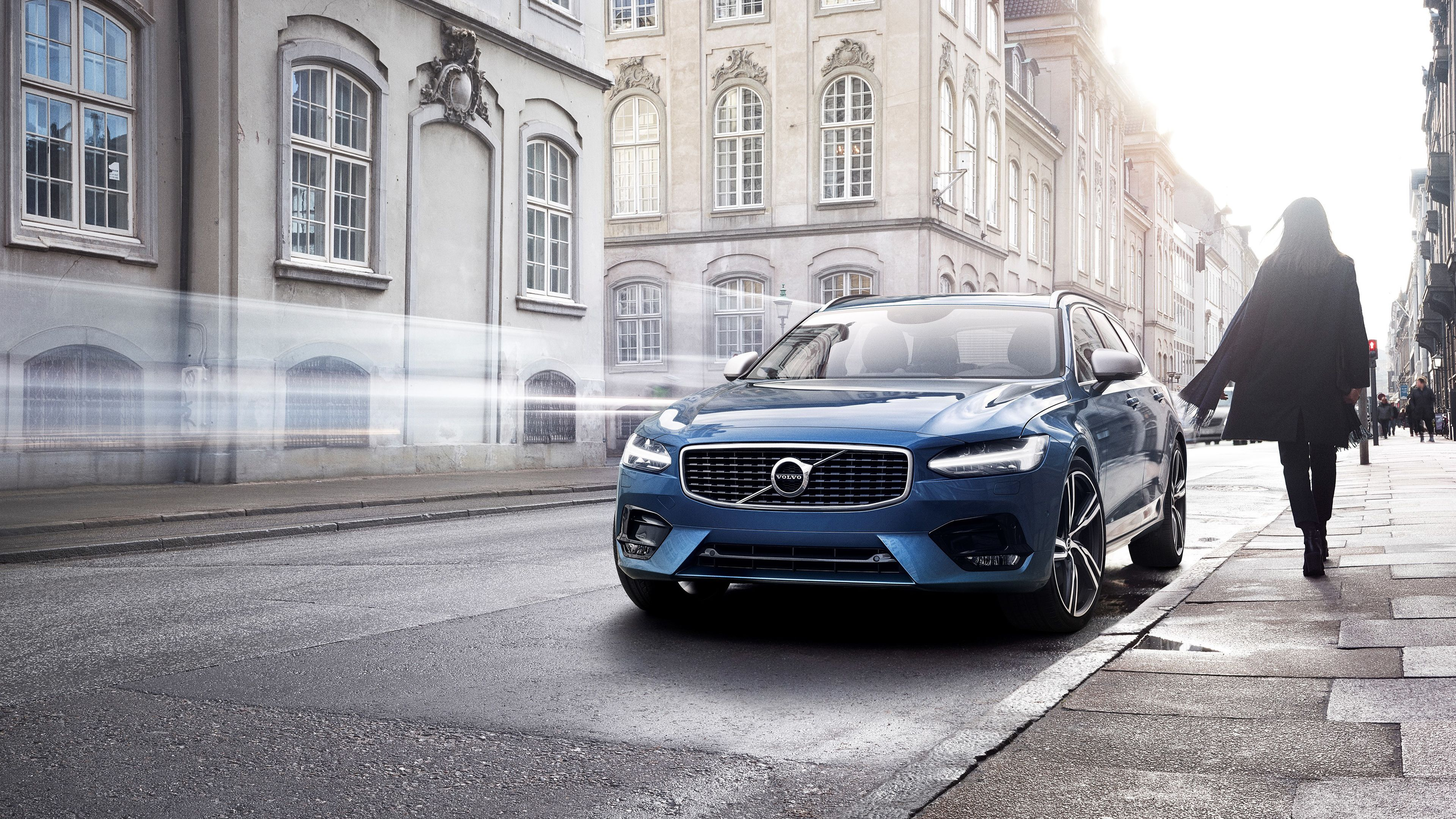 Volvo S90 Wallpapers 7