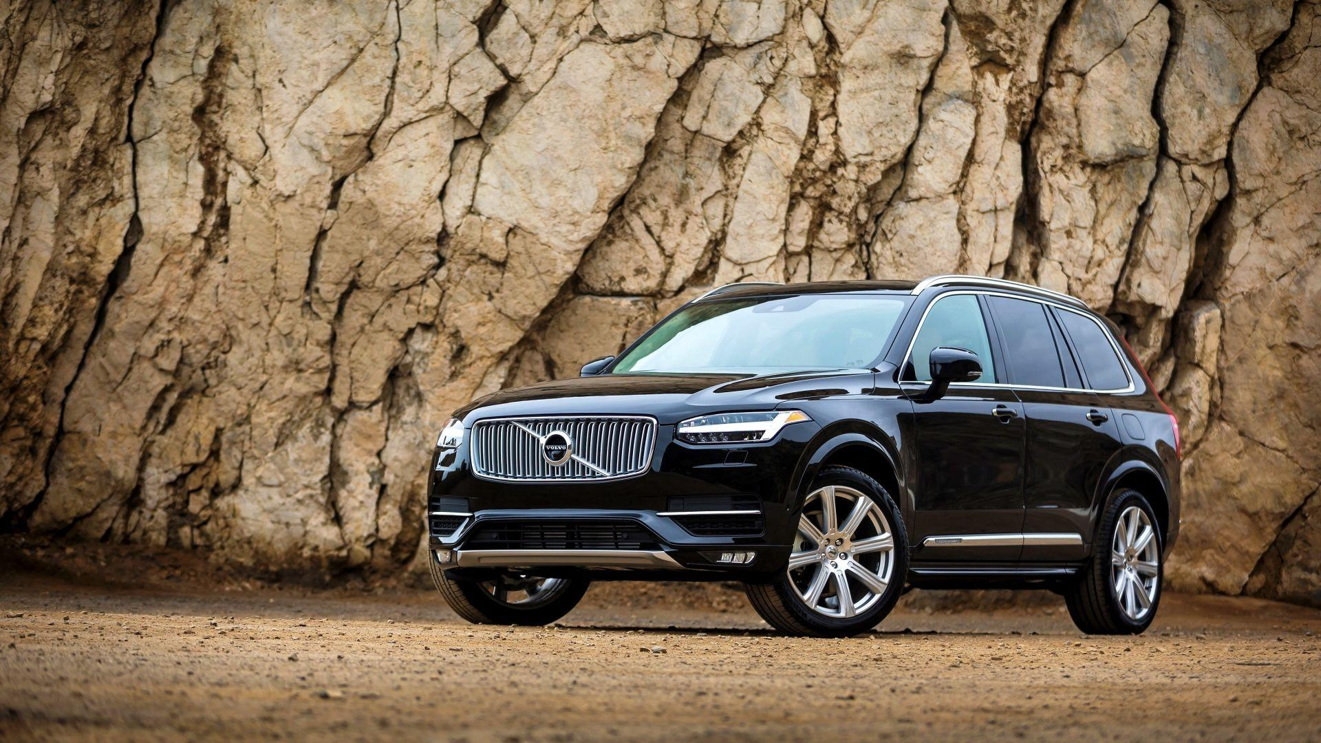 Volvo XC90 Wallpapers 2