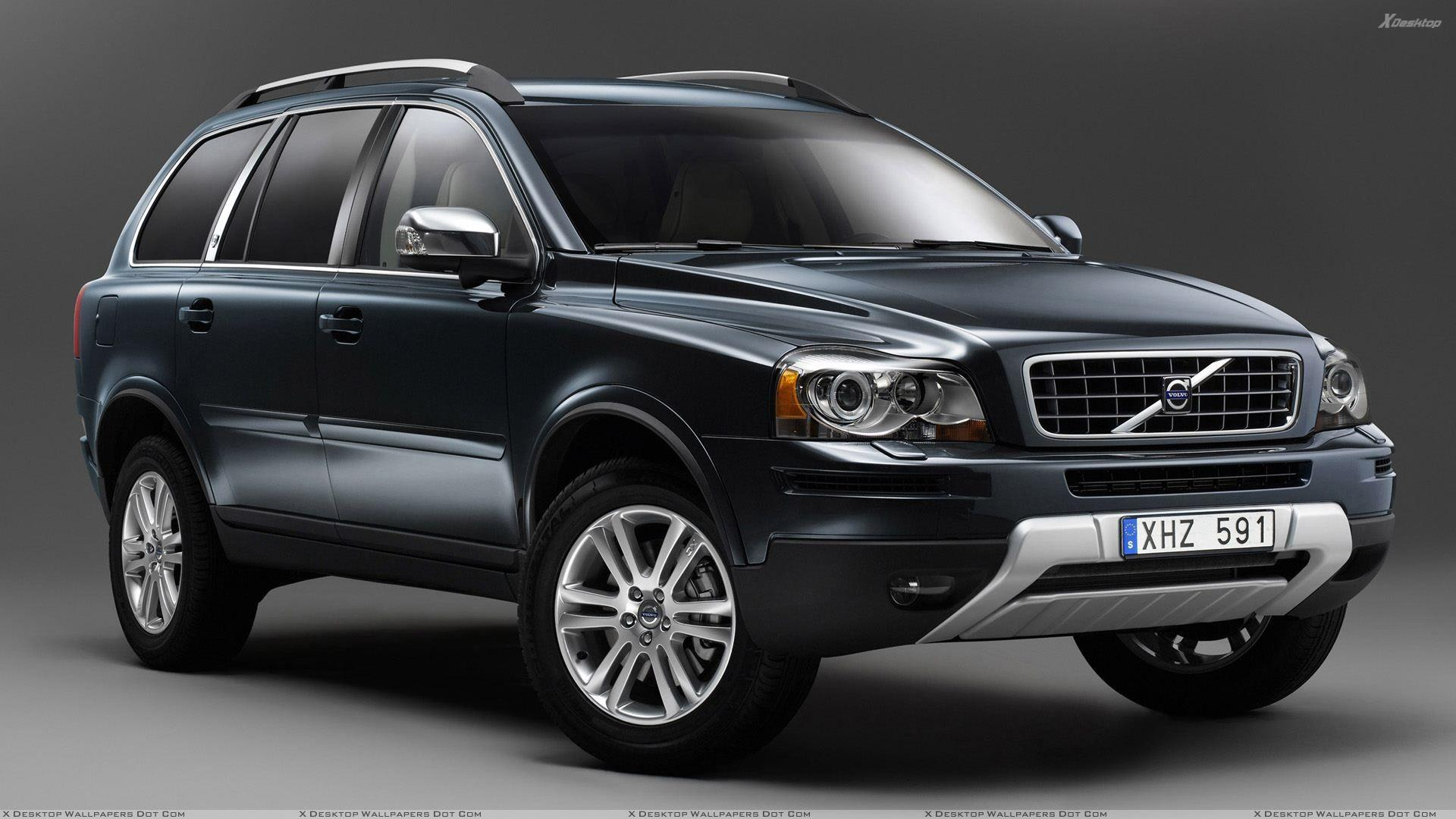 Volvo XC90 Wallpapers, Photos & Images in HD
