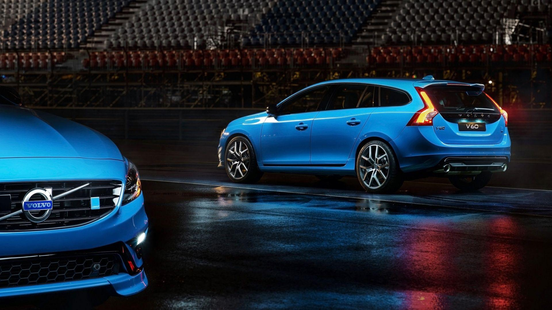 Volvo Polestar Wide Wallpapers 62013 4000x2500px