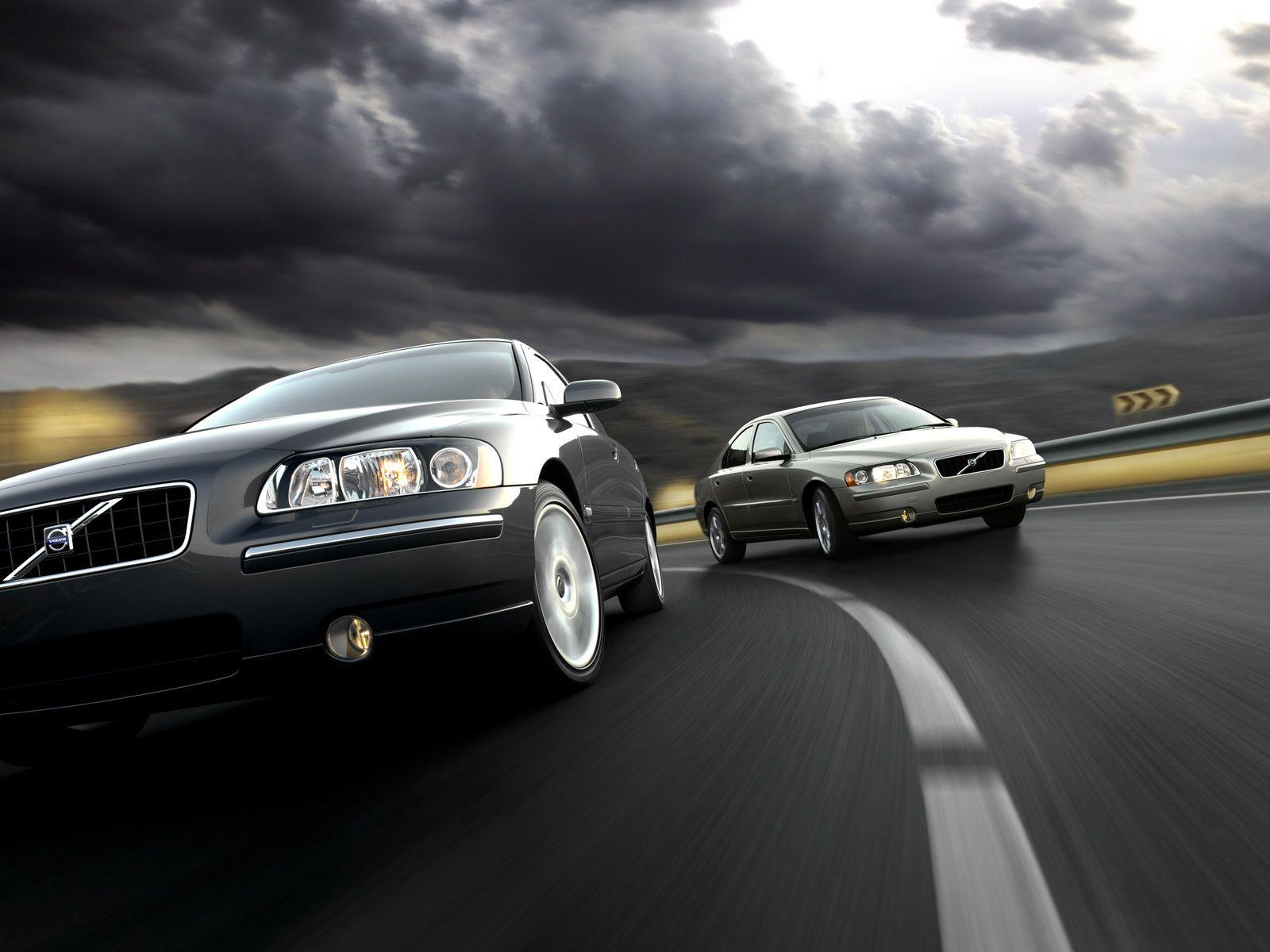 Volvo S60 Wallpapers 9