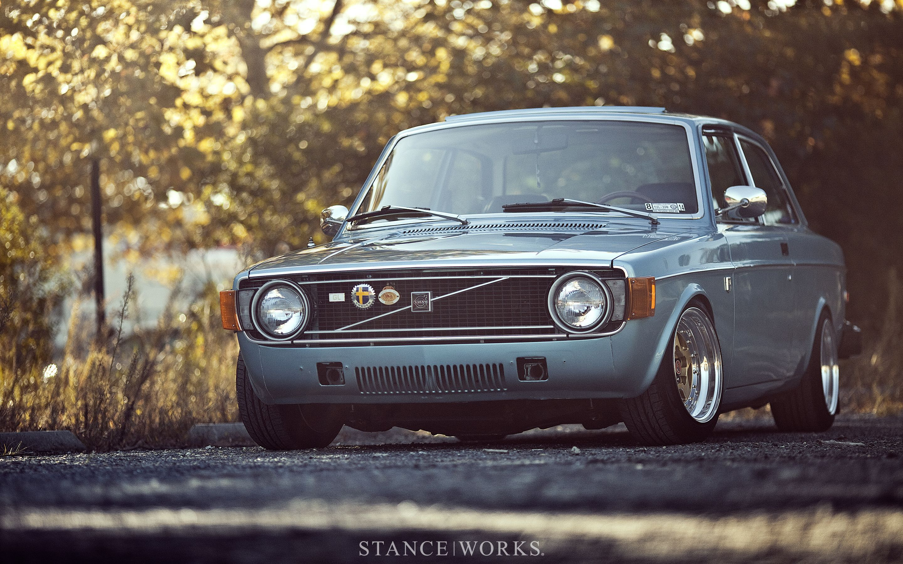 stanceworks volvo 142 desktop wallpapers h2oi