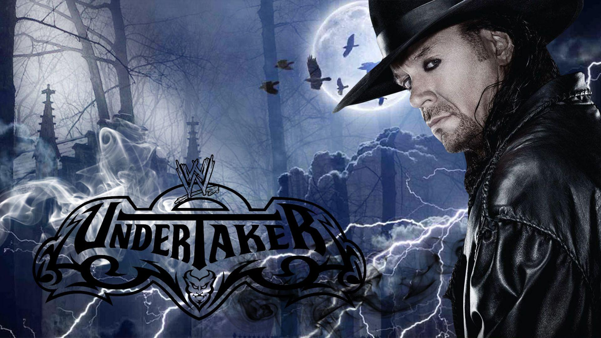 The Undertaker 2019 Wallpapers ...