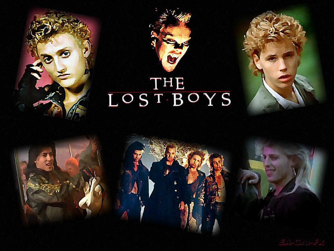 The Lost Boys Movie Wallpapers Wallpaper Cave