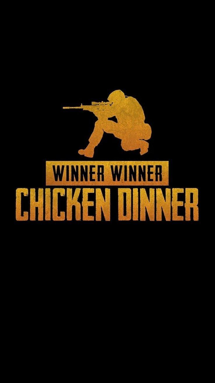 Pubg Keep Calm And Have A Chicken Dinner Wallpapers