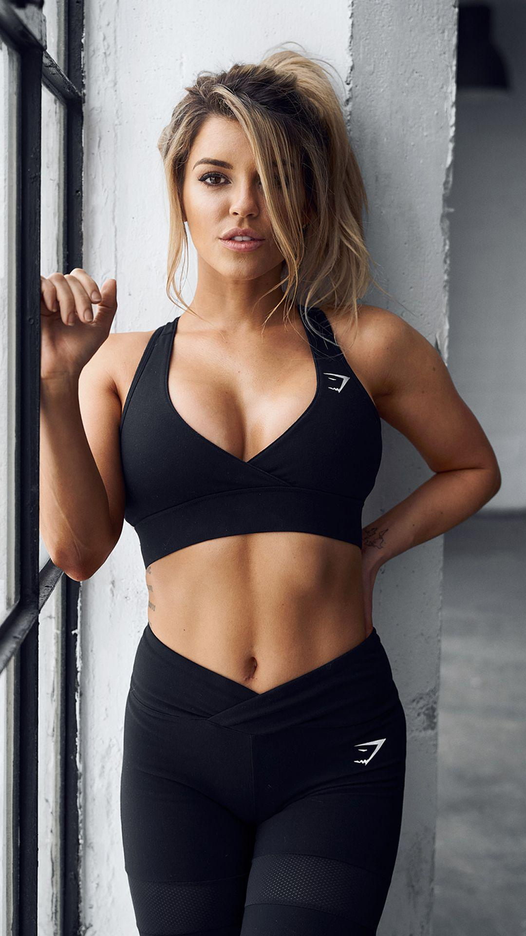Sports Bra Wallpapers Wallpaper Cave