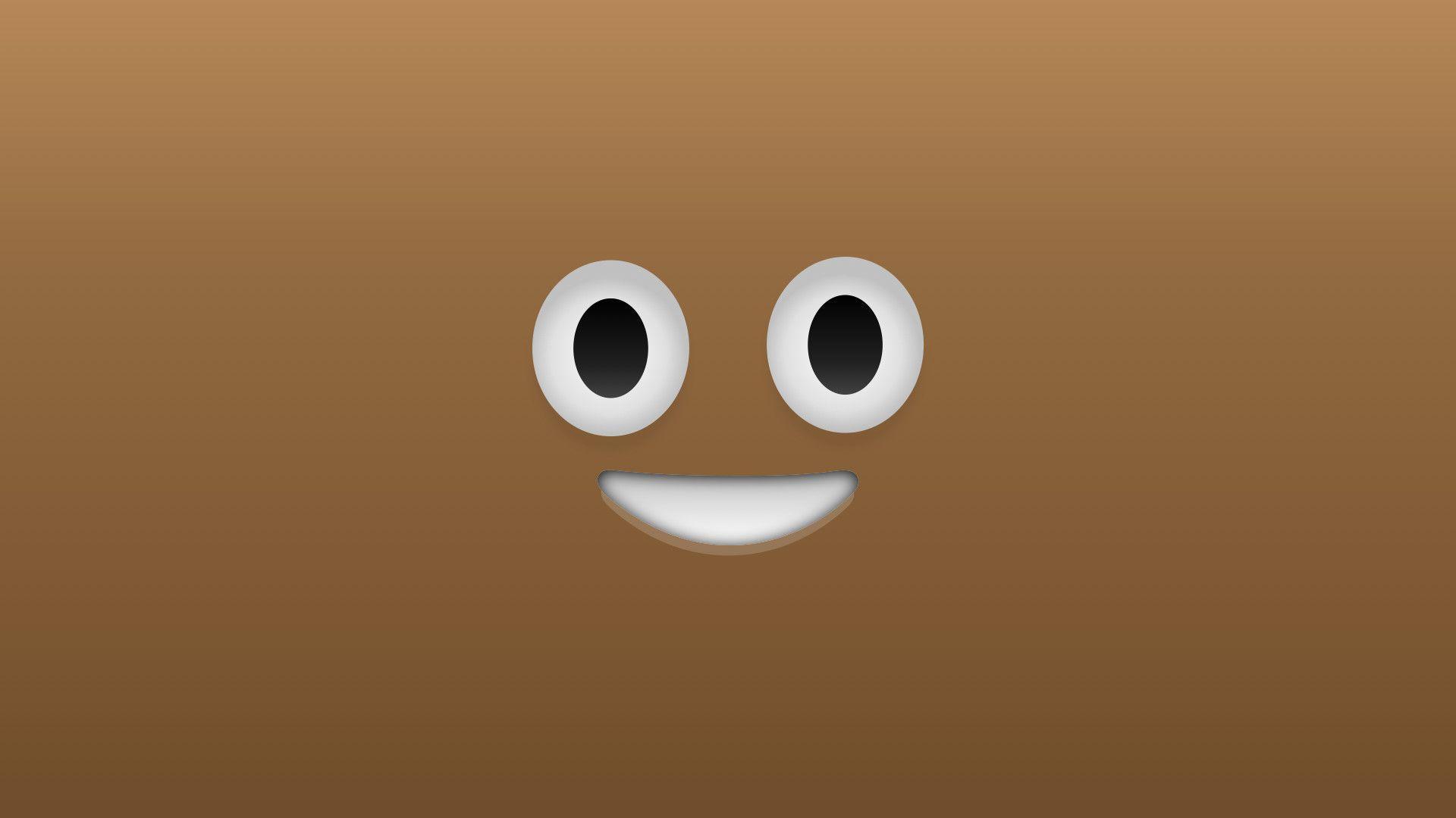 Poop Emoji Wallpapers - Wallpaper Cave