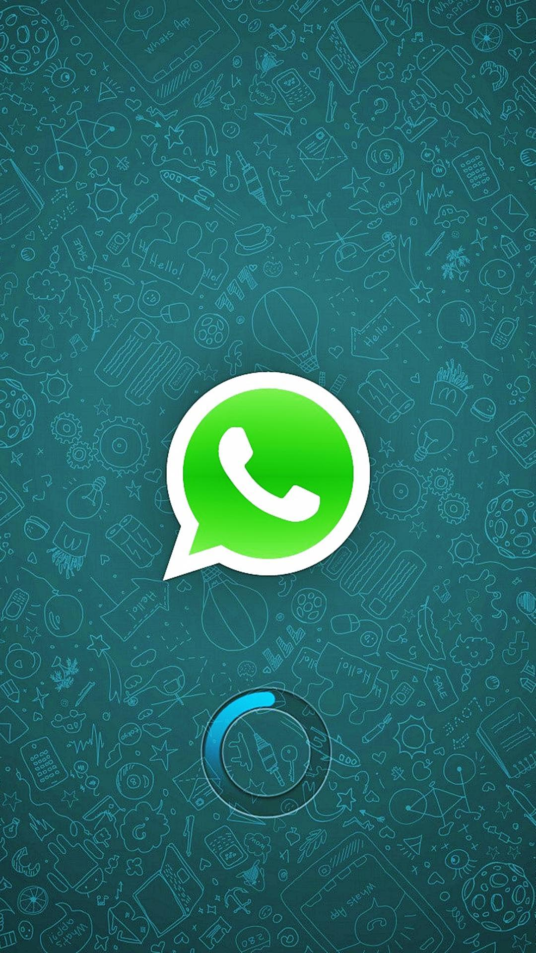 WhatsApp Minimal Backgrounds HD Wallpapers