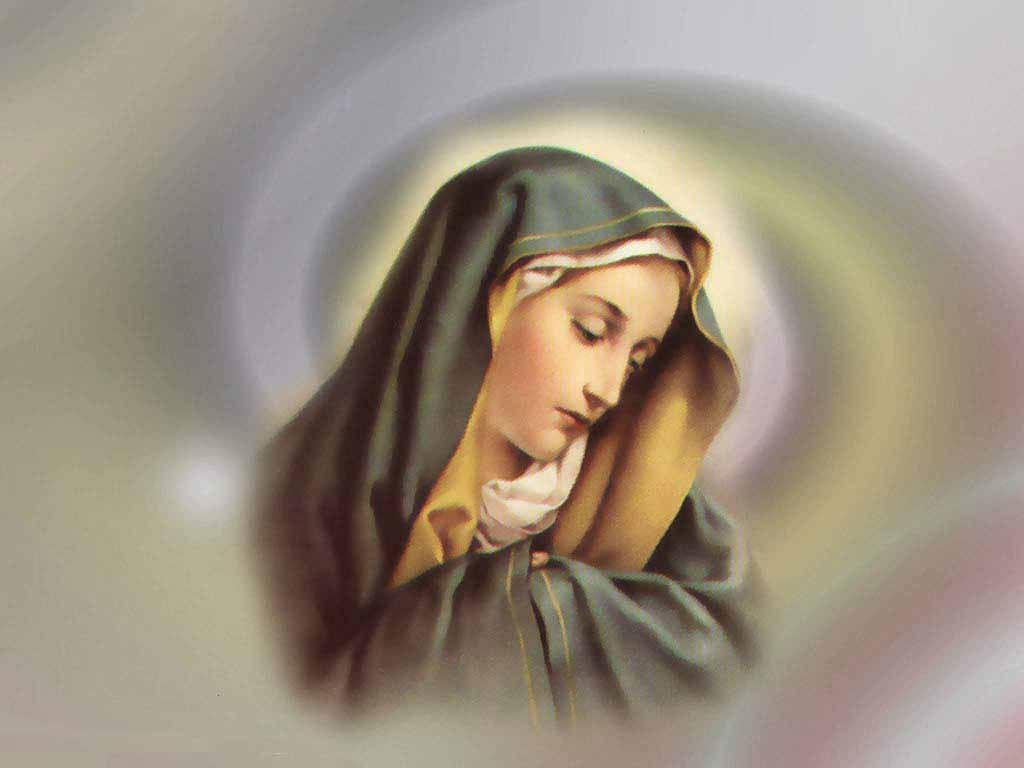 Mary Magdalene | Goddess Images and Wallpapers - Mother Mary Wallpapers