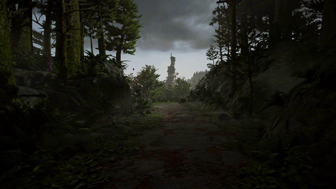 What Remains Of Edith Finch Wallpapers Wallpaper Cave