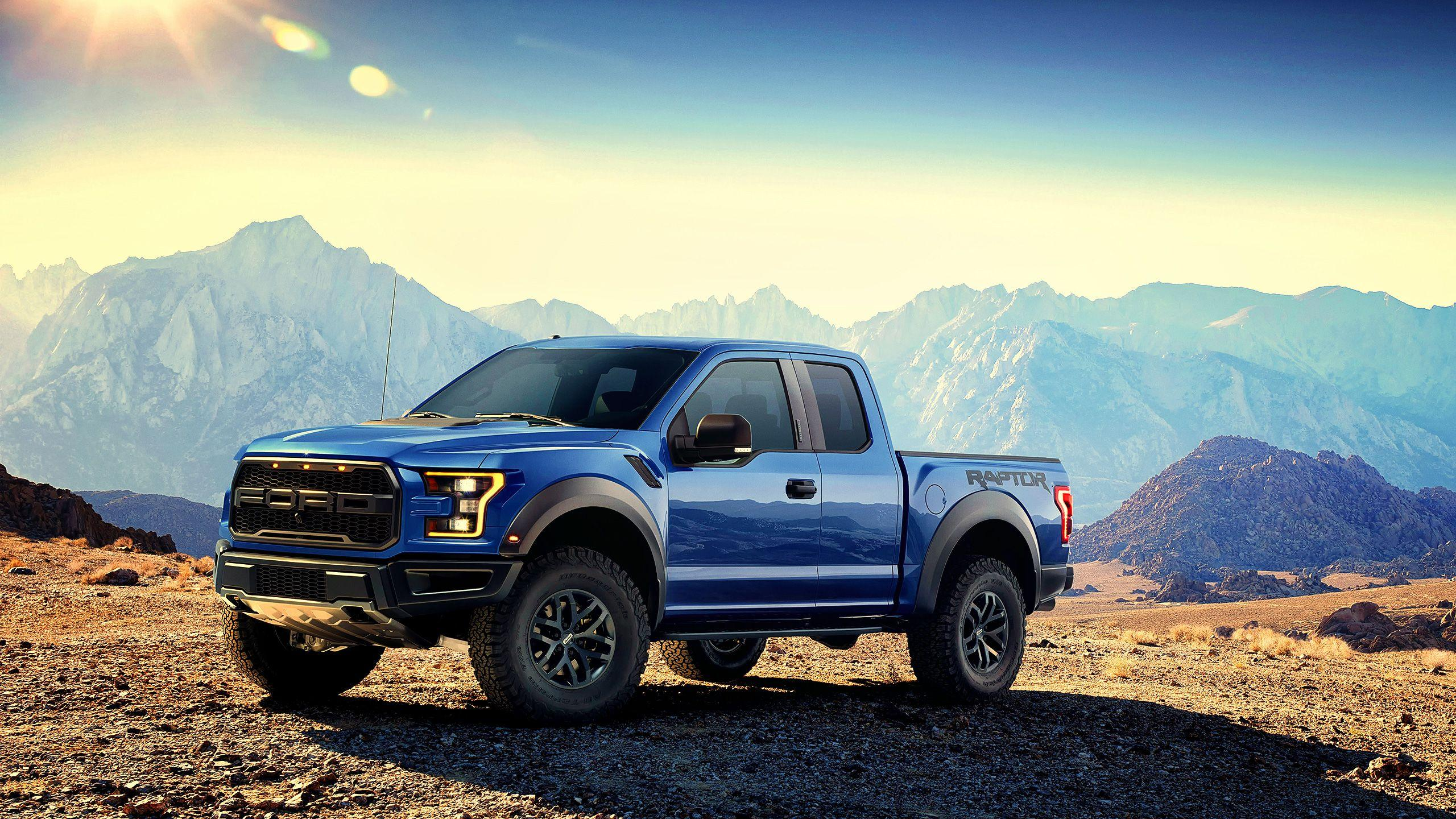 2017 Ford F 150 SVT Raptor Wallpaper | HD Car Wallpapers | ID #7111