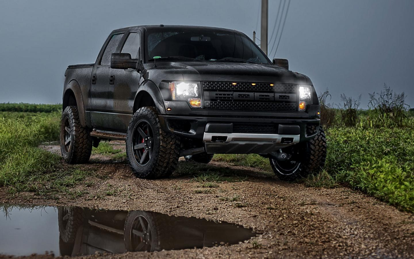 Ford Raptor Wallpaper 10 - 1920 X 1080 | stmed.net