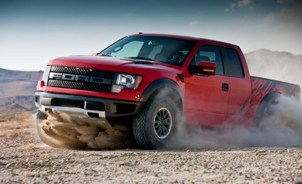 Ford Raptor Wallpapers Pack Download - FLGX DB