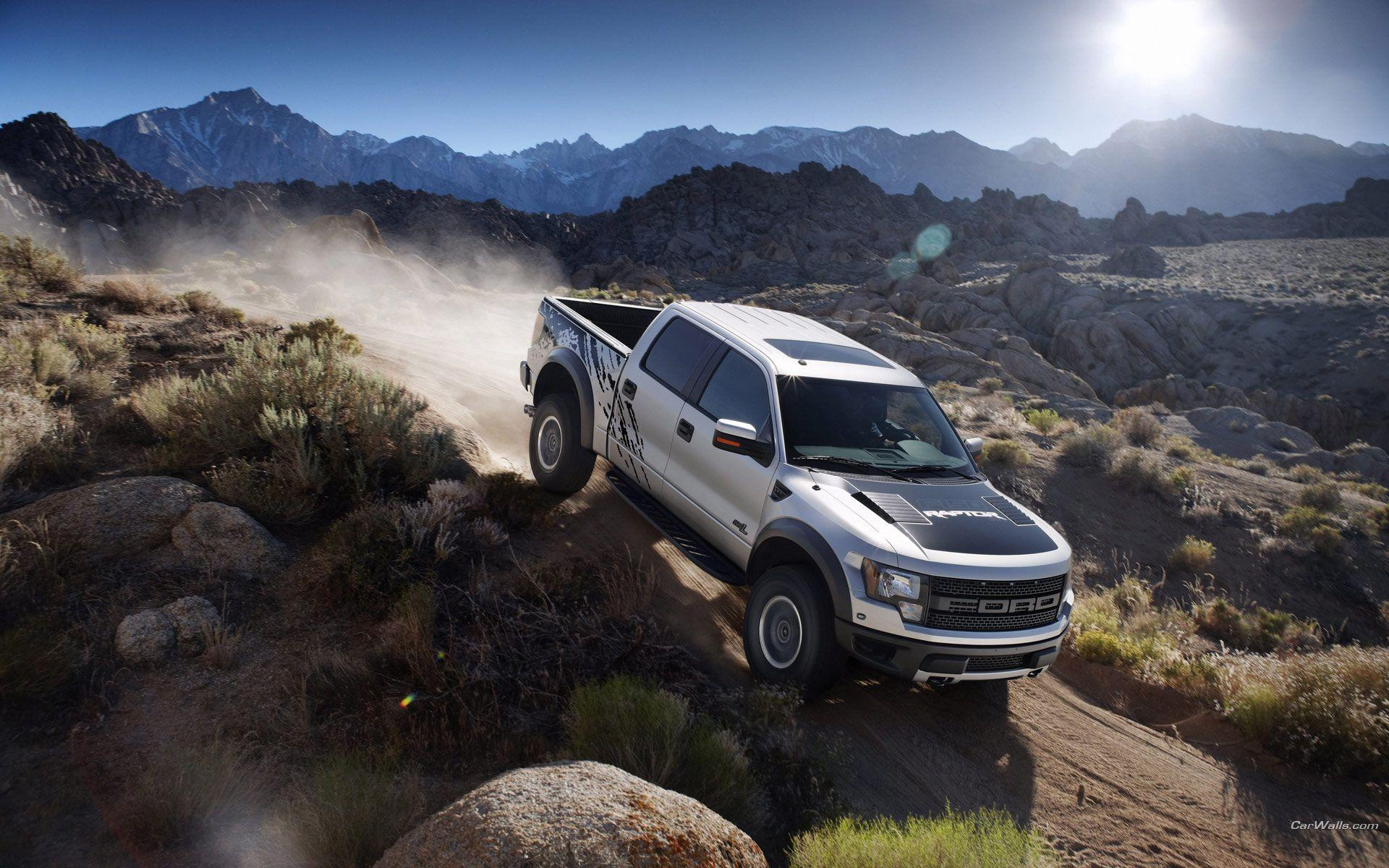 Ford Raptor HD Wallpaper | Background Image | 1920x1200 | ID:99145 ...