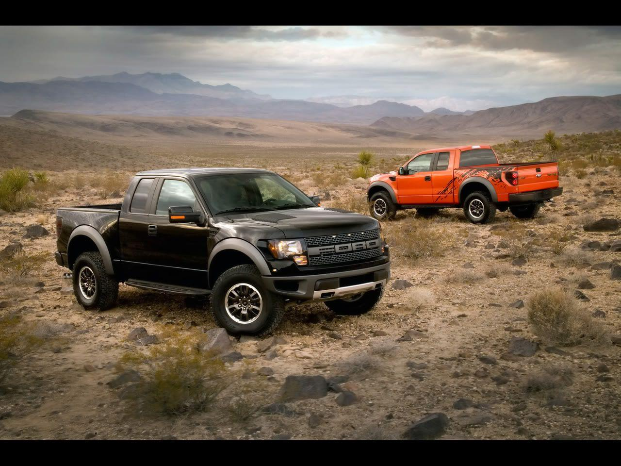 Ford Raptor wallpaper | Ford Raptor Forum - F-150 Raptor Forums