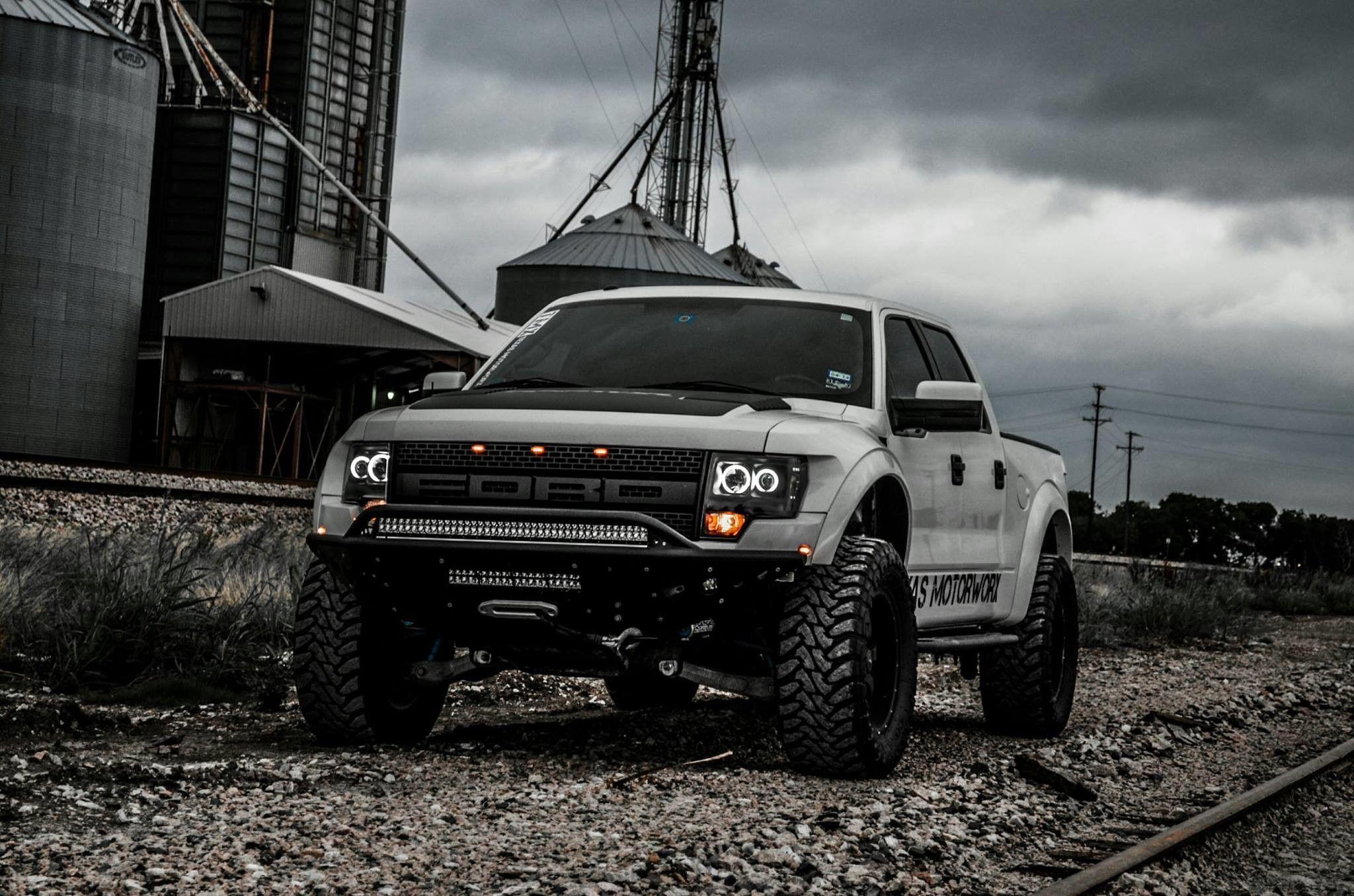 Ford Raptor Wallpaper HD (74+ images)