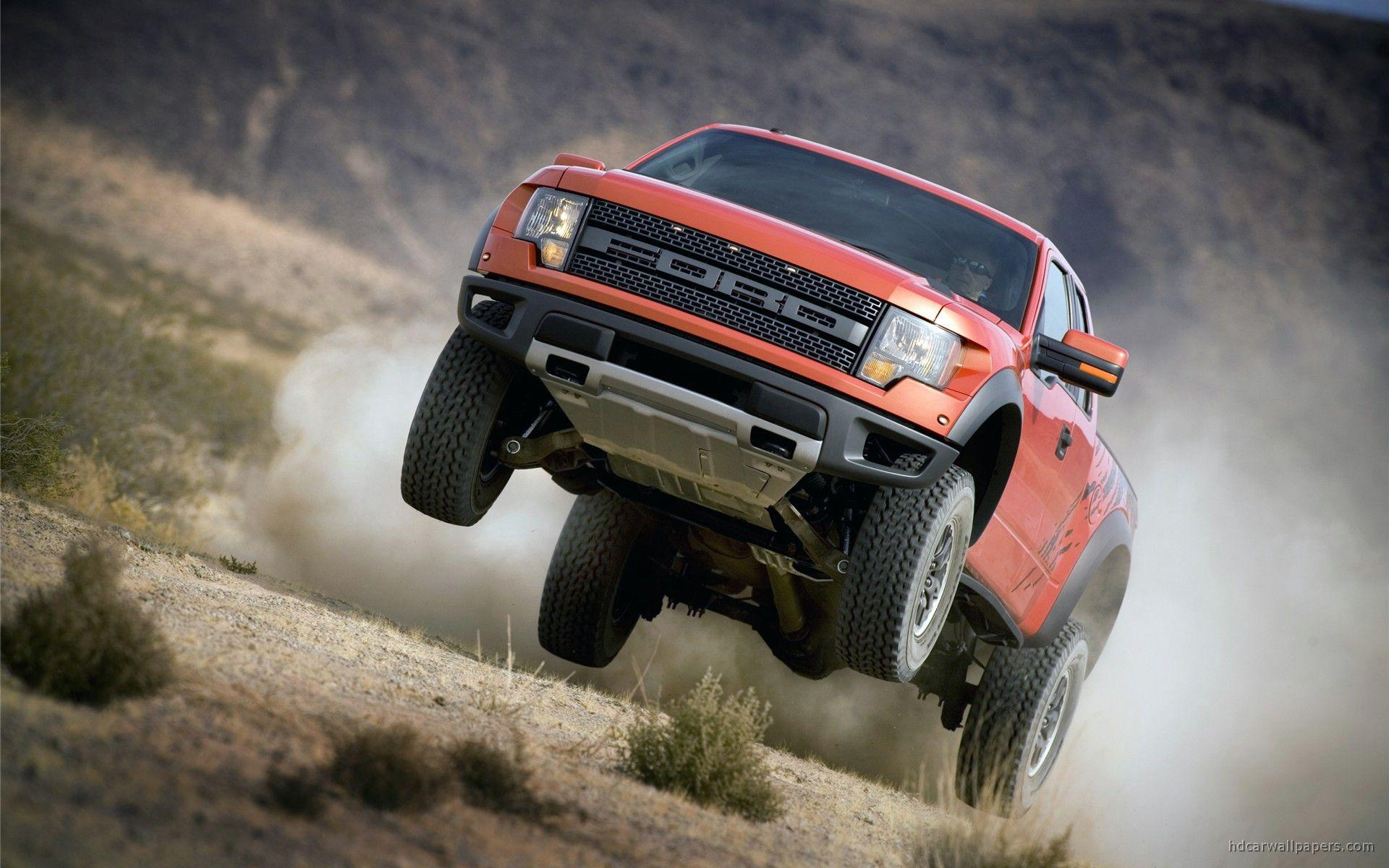 Ford F150 SVT Raptor 2 Facebook Covers | Car Wallpapers HD
