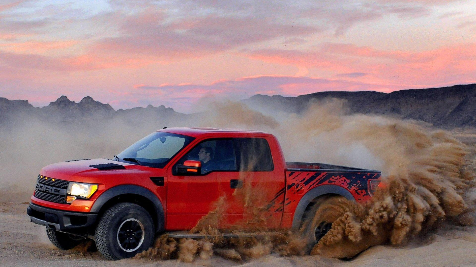 High resolution Ford Raptor full hd 1080p wallpaper ID:275767 for ...