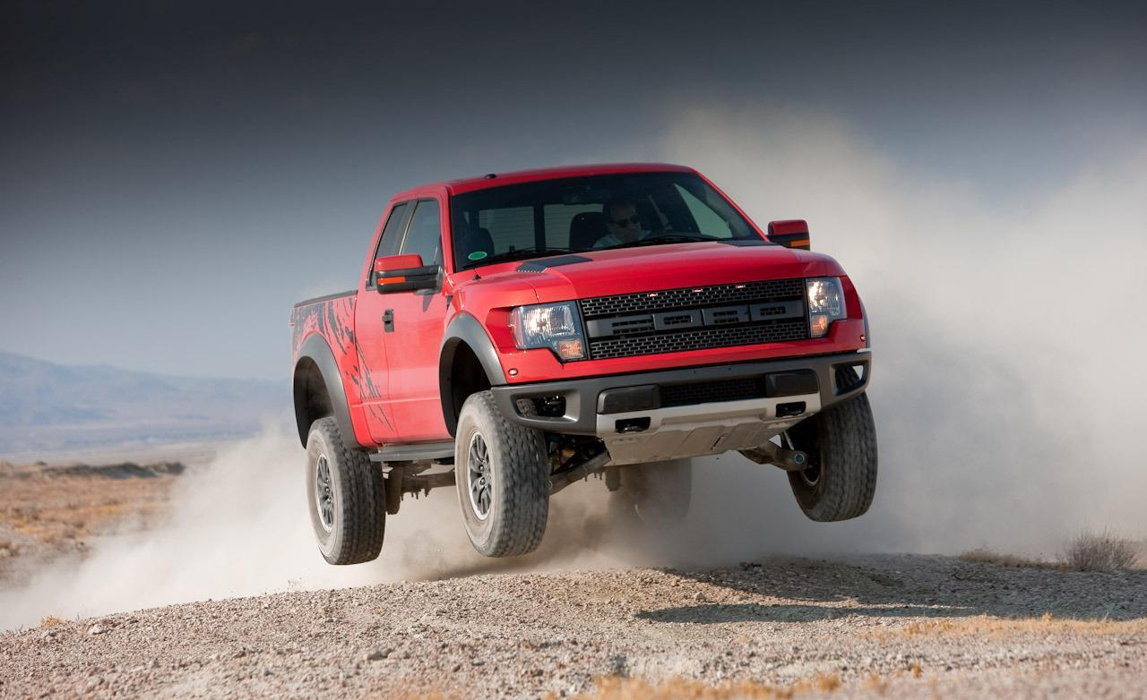 2014 Ford F-150 Raptor - image #80