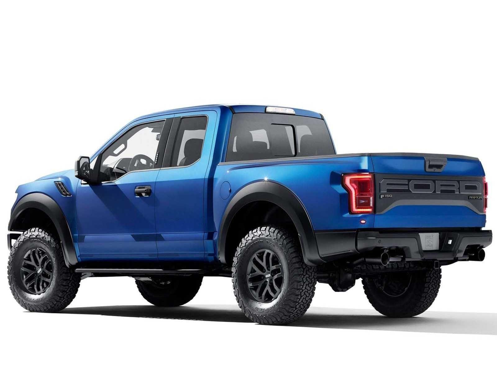 2017 Ford F-150 Raptor Wallpapers HD - 2017 Ford F-150, Ford F-150 ...