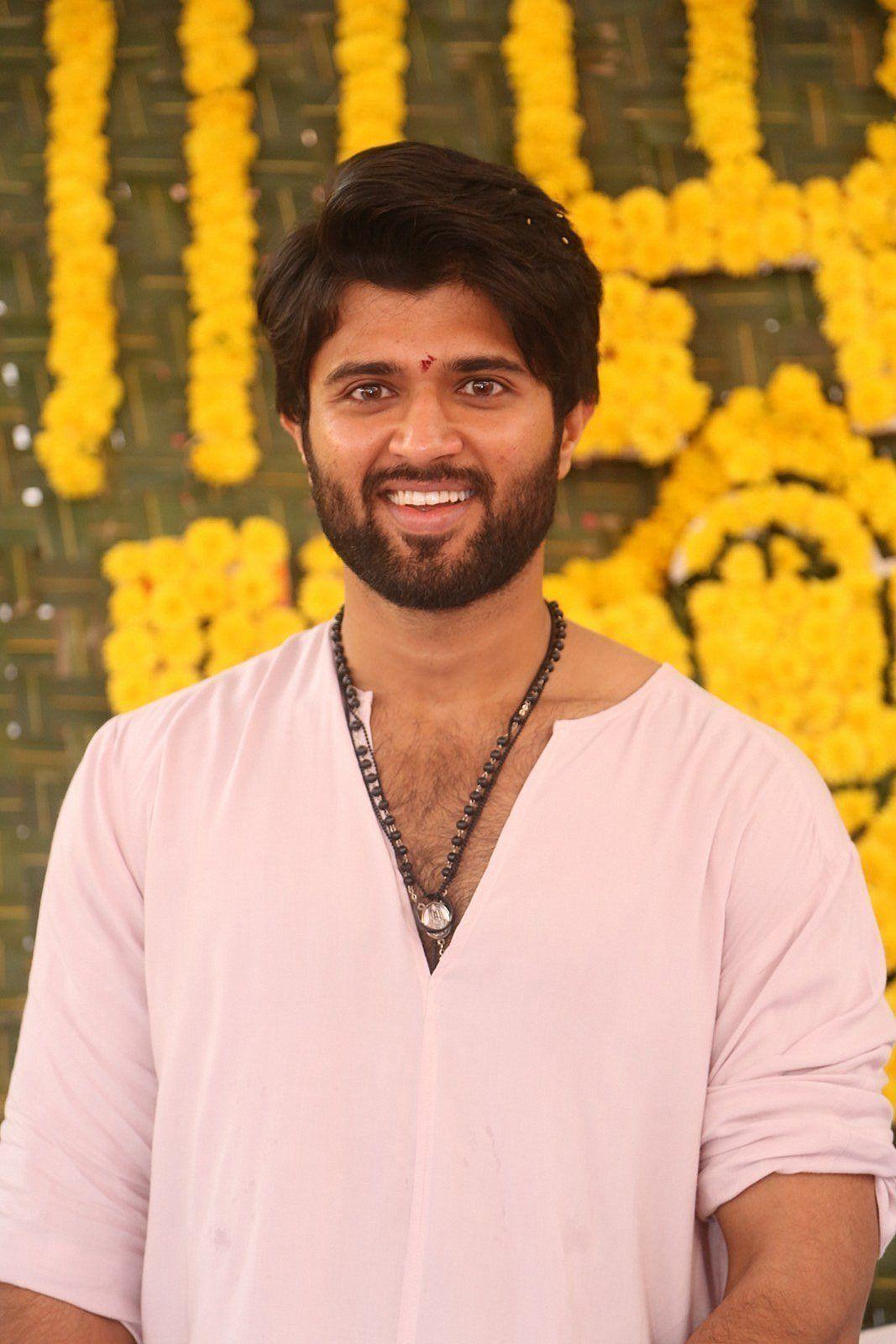 Vijay devarakonda photos new