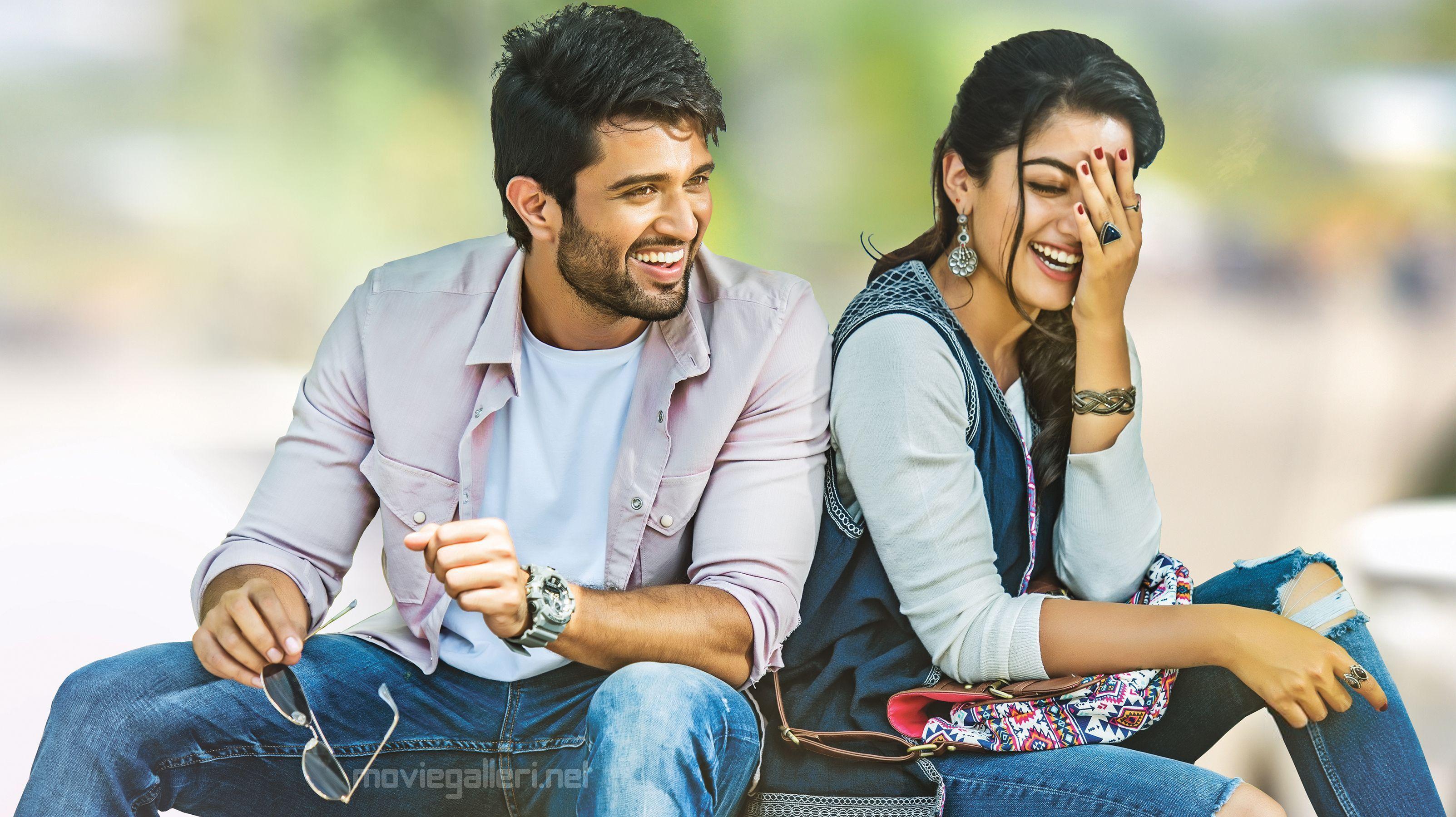Geetha Govindam Movie Stills HD
