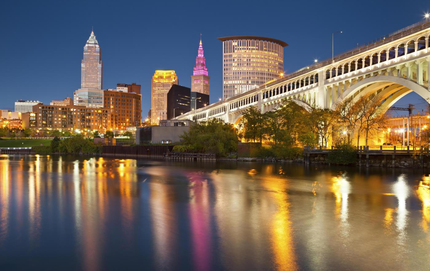 Cleveland Wallpapers 4