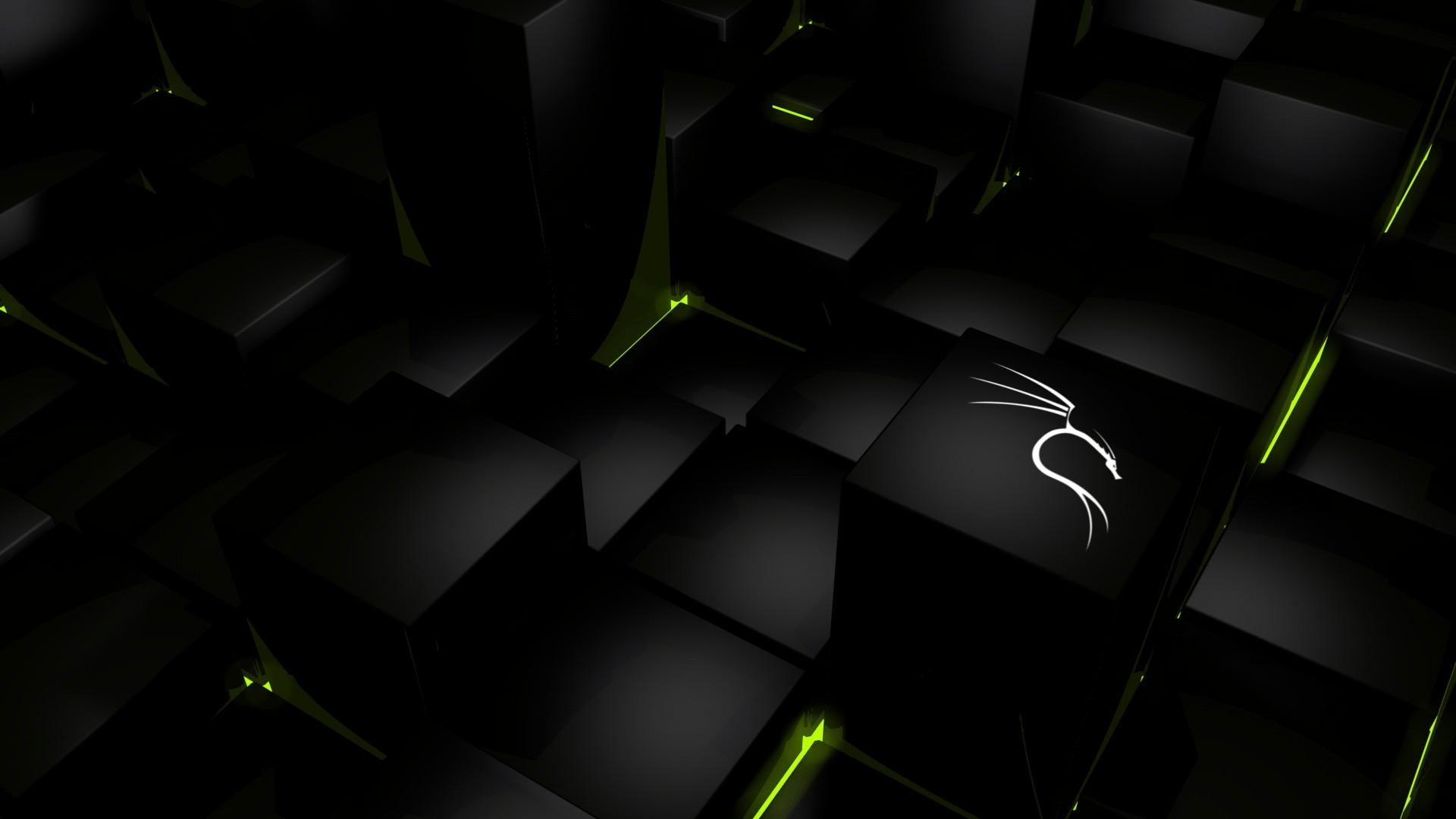 Kali Linux Wallpapers - Wallpaper Cave