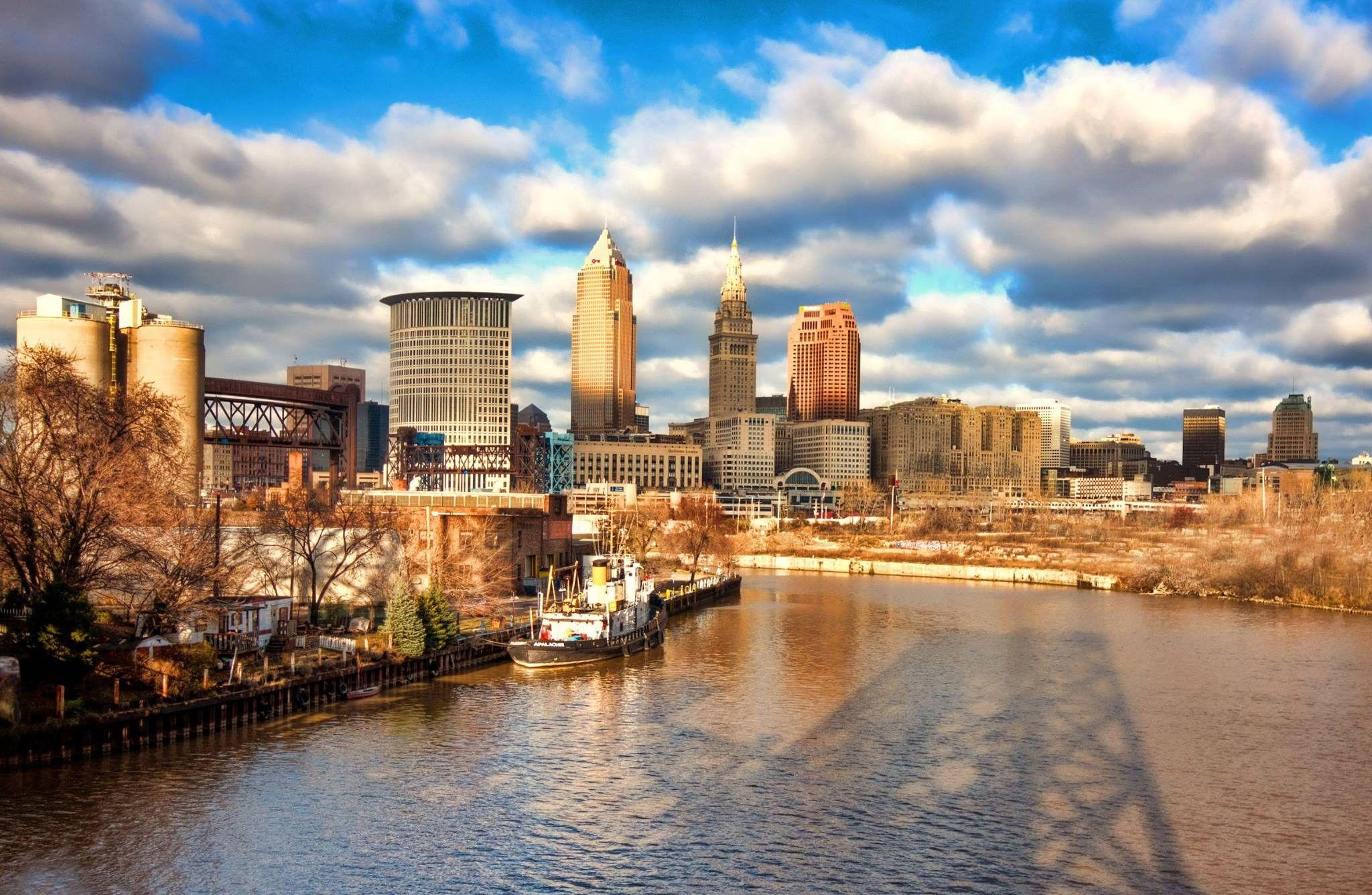 8744 cleveland hd wallpapers