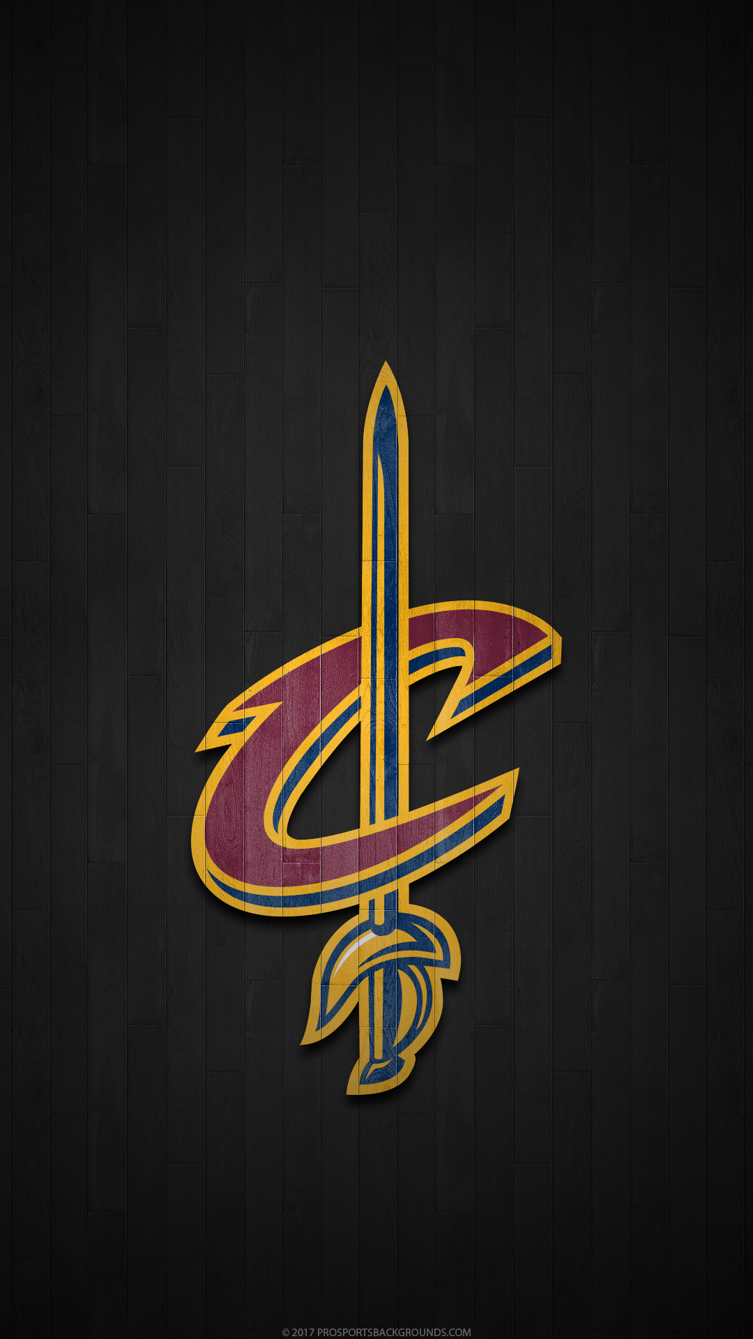 2018 Cleveland Cavaliers Wallpapers