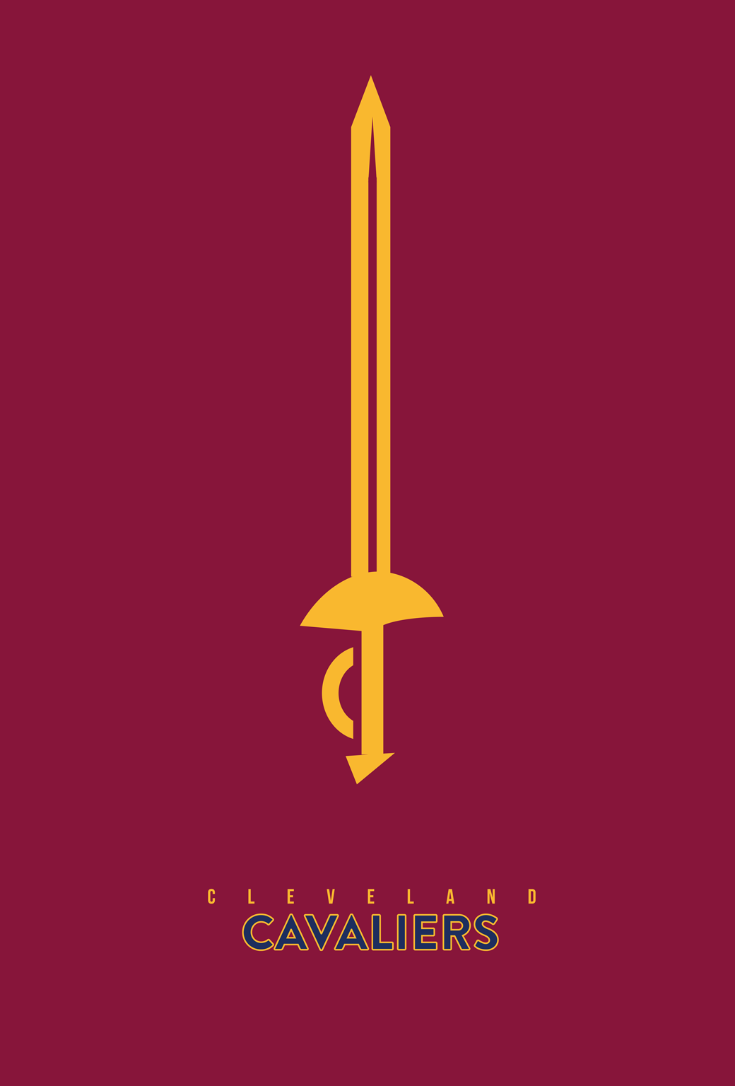 Cleveland Cavaliers Logo Wallpapers ,