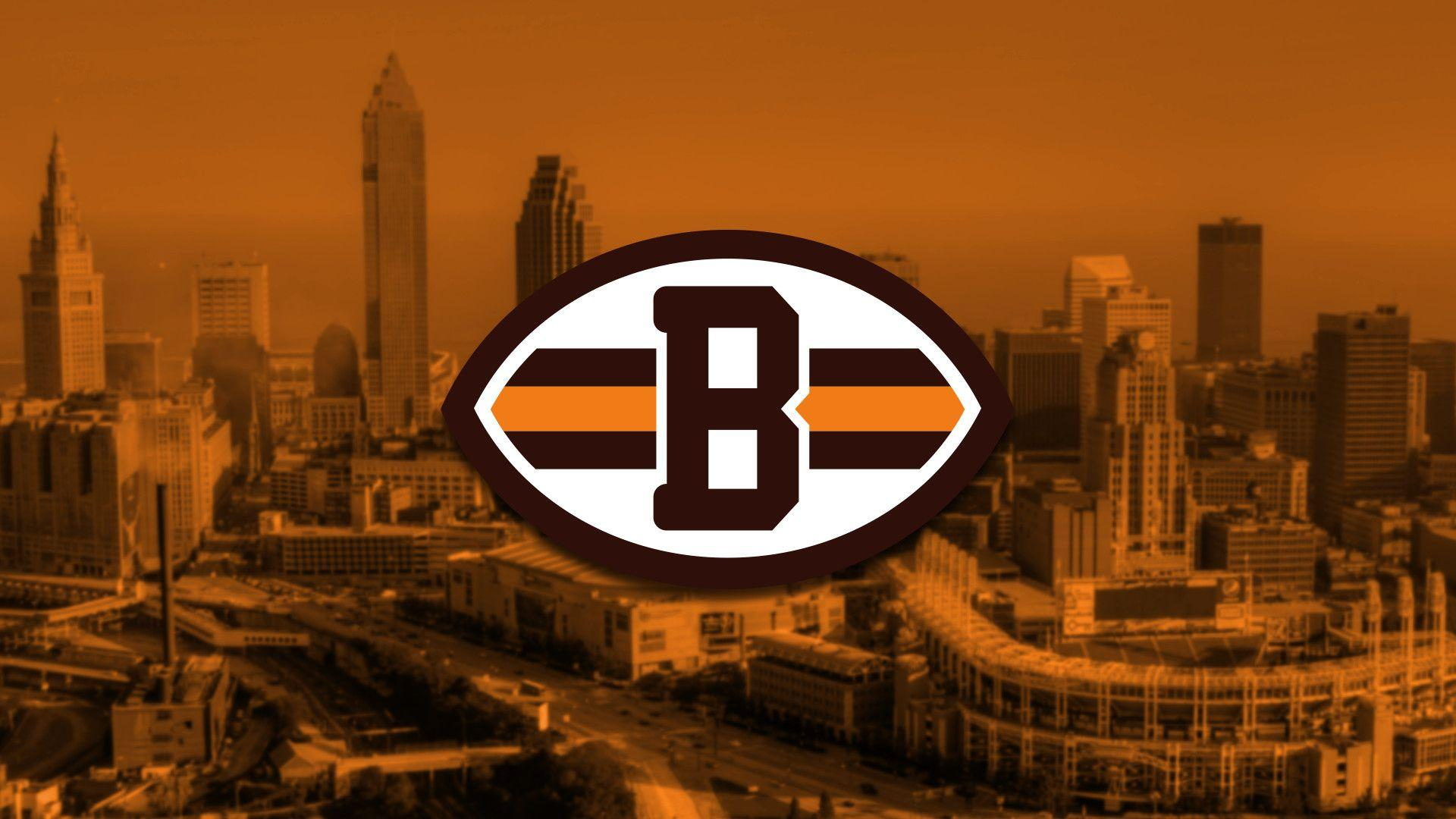 Cleveland Browns Desktop Wallpaper 56010 | Best Free Desktop HD ...