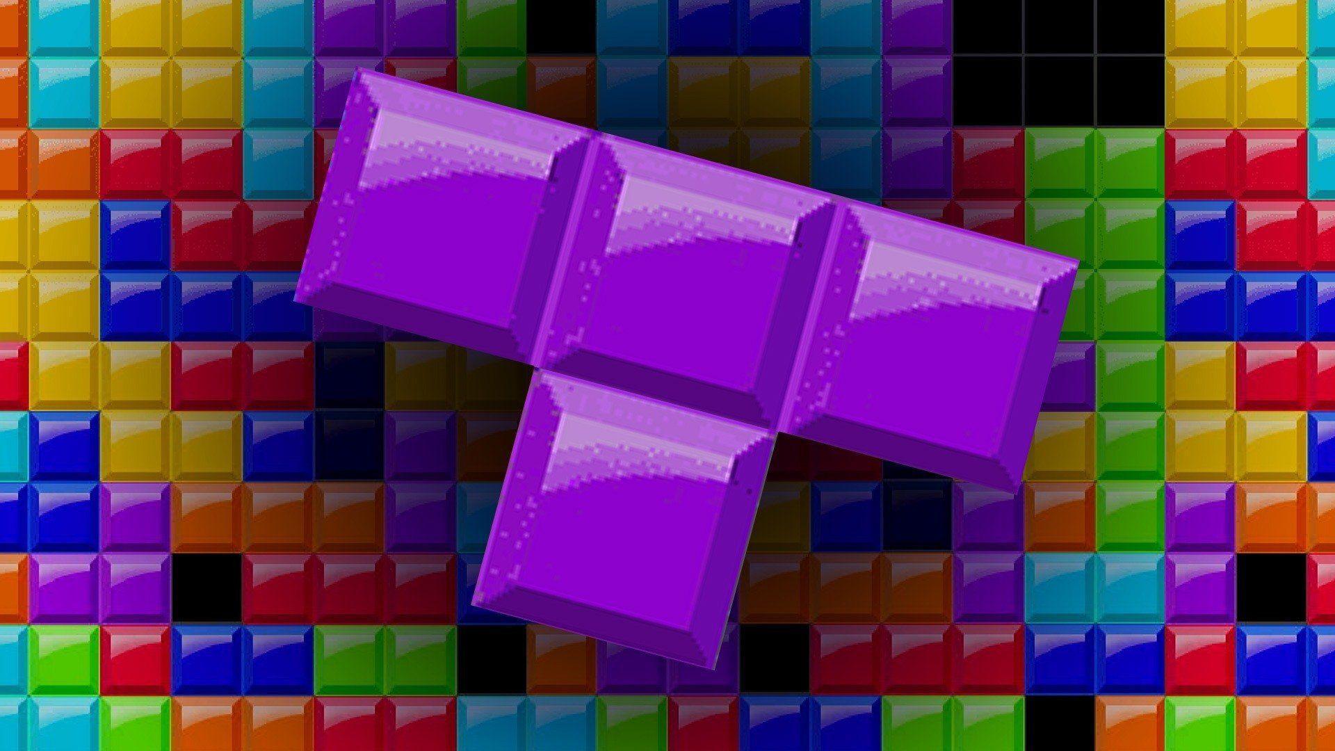 Tetris 99 Wallpapers - Wallpaper Cave