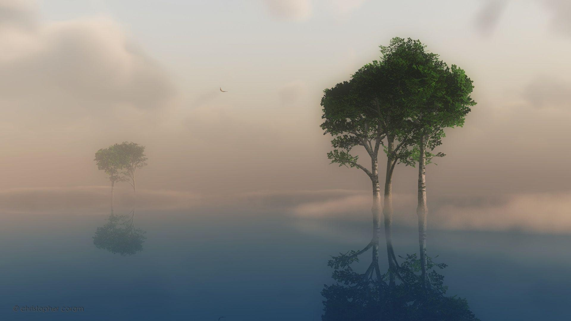 Fog Wallpapers 12