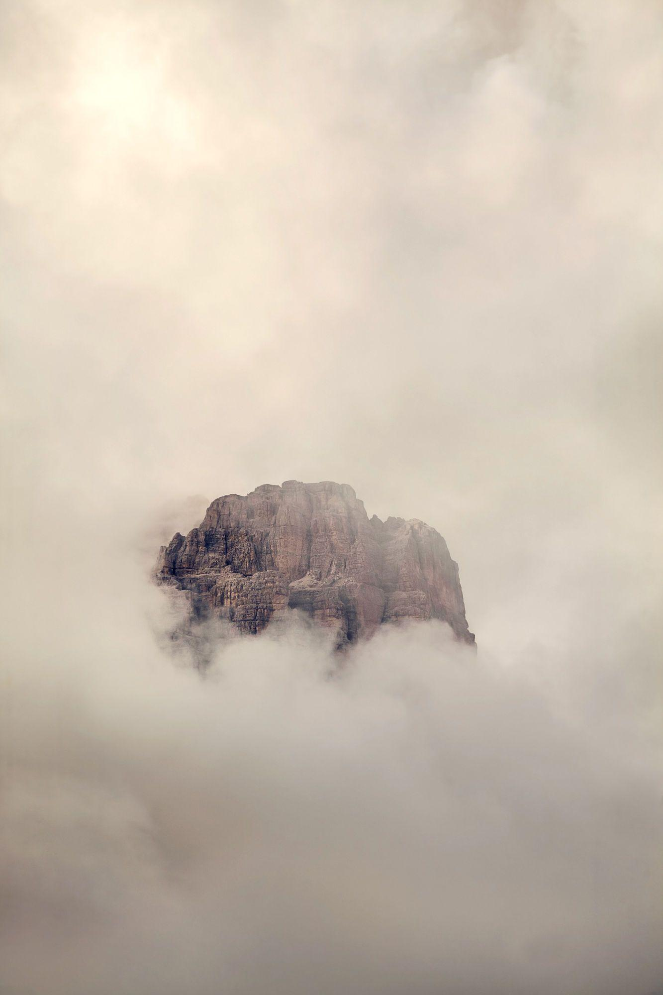 Wallpapers of the week: fog