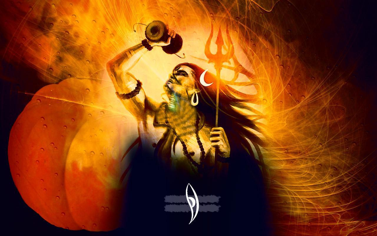 Mahakal Wallpapers - Wallpaper Cave