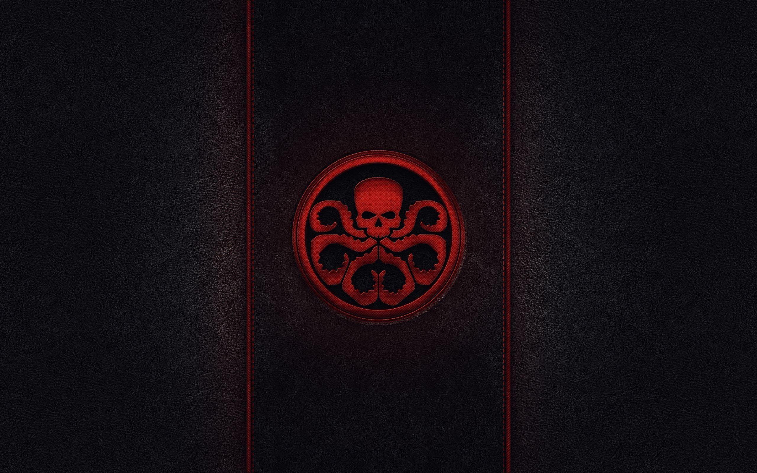 67+ Red Skull Wallpapers