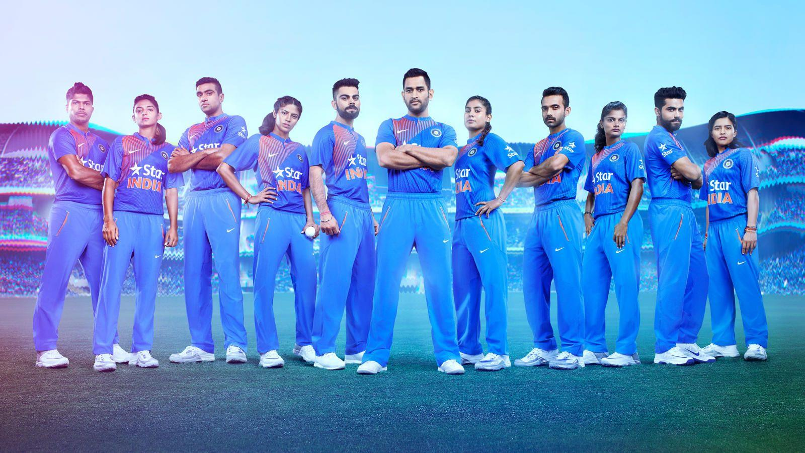 The Legacy and Future of Team India
