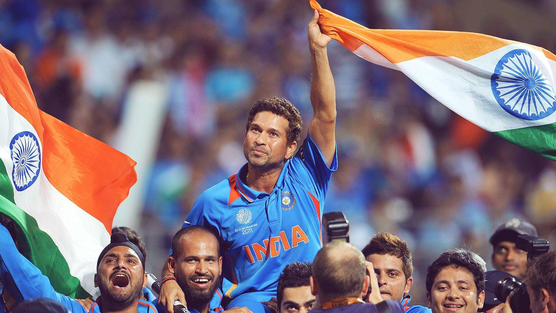 India Cricket Team Background 9