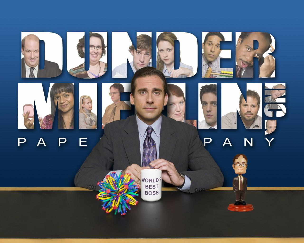 The Office Wallpapers Wallpaper Cave